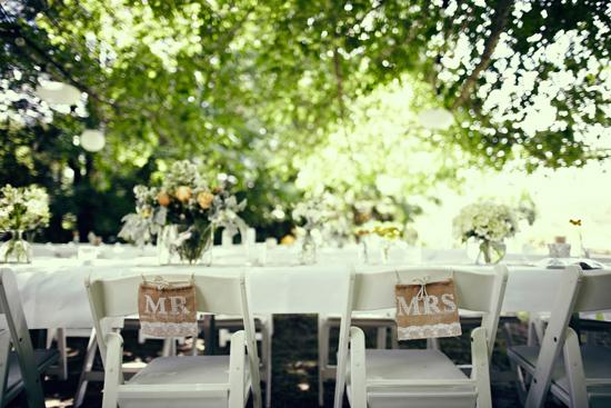 relaxed garden wedding47