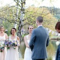 romantic lakehouse wedding15