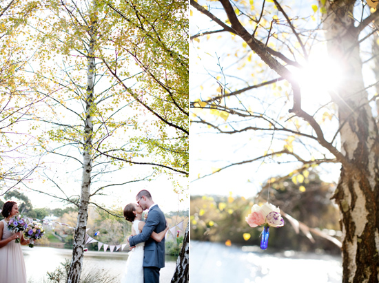 romantic lakehouse wedding16
