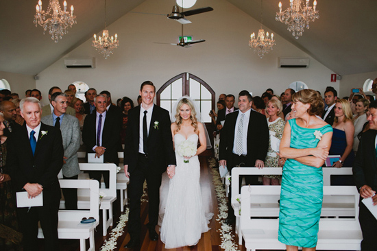 romantic maleny wedding08