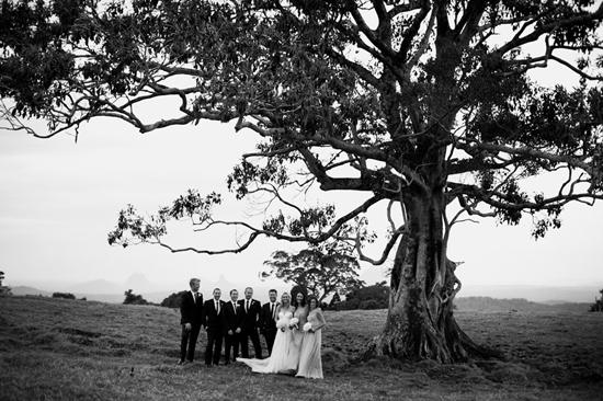 romantic maleny wedding31