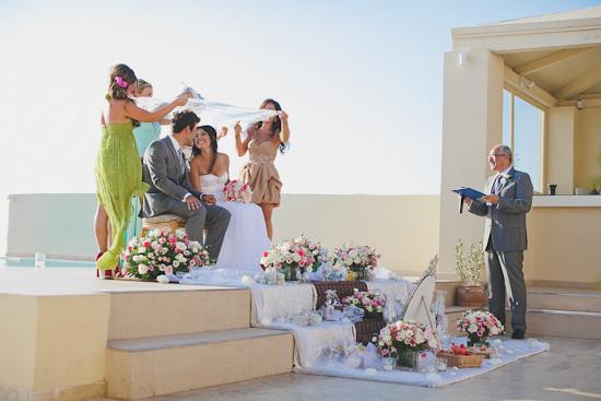 santorini destination wedding41 Pegah and Michaels Santorini Destination Wedding