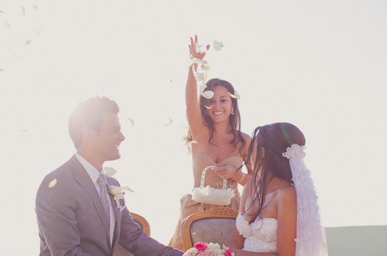 santorini destination wedding46 Pegah and Michaels Santorini Destination Wedding