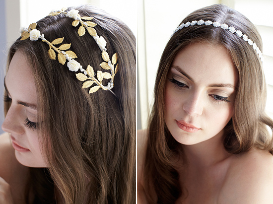sydney wedding veils091 Kristi Bonnici Bridal Accessories 2013 Bowerbird Collection