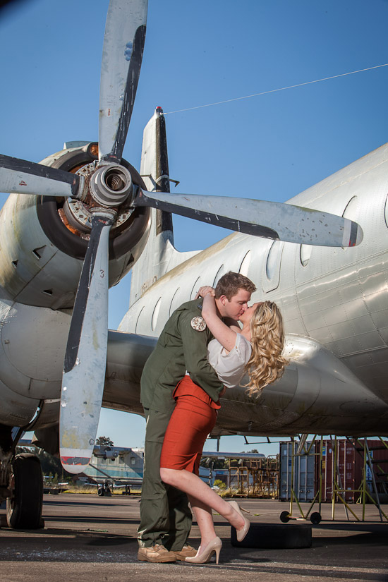 vintage airforce engagement24