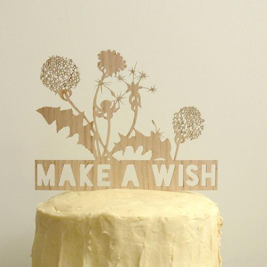 whimsical carved wood cake topper03