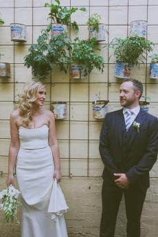 Chic Melbourne Wedding