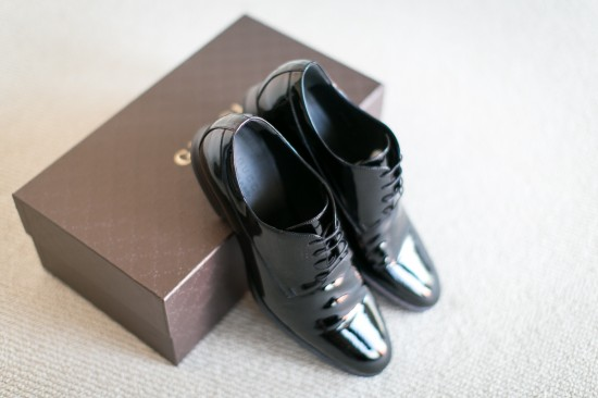 Gucci Patent Leather Shoes 004 550x366 Essentials: 6 Steps To Shoes With A High Gloss Shine