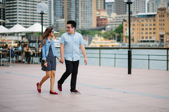 Sydney Marriage Proposal05 Francia and Alexs Beautiful Sydney Proposal