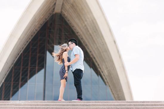 Sydney Marriage Proposal17