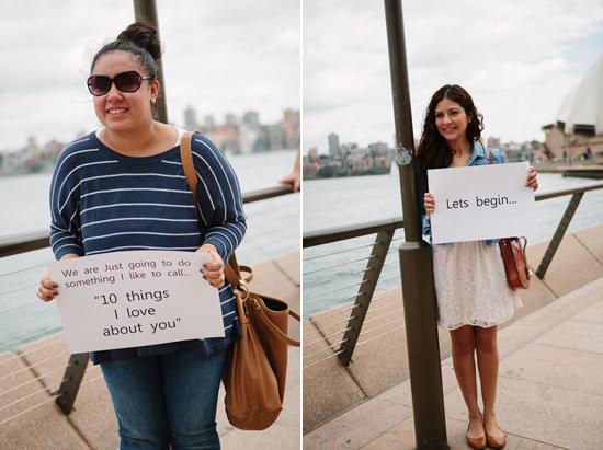 Sydney Marriage Proposal21