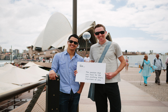Sydney Marriage Proposal28