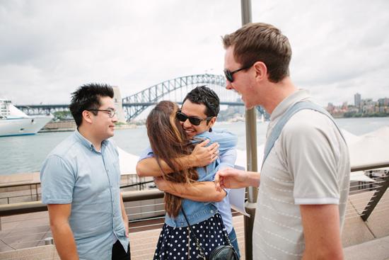 Sydney Marriage Proposal29 Francia and Alexs Beautiful Sydney Proposal