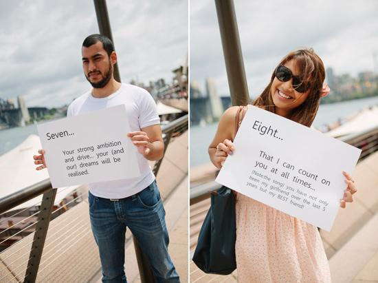 Sydney Marriage Proposal30