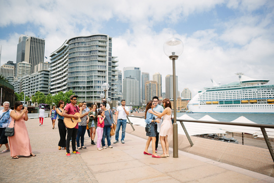Sydney Marriage Proposal31