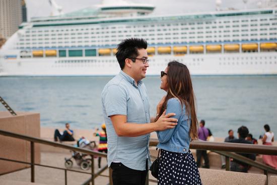 Sydney Marriage Proposal36