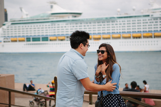 Sydney Marriage Proposal37