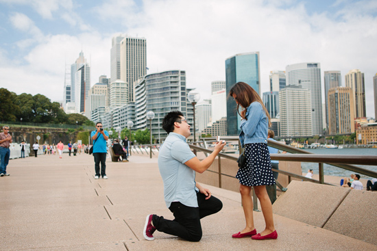Sydney Marriage Proposal40