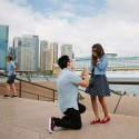 Sydney Marriage Proposal41