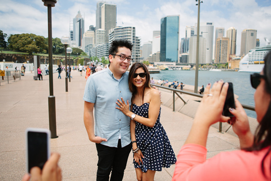 Sydney Marriage Proposal44
