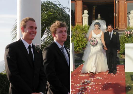 Vintage Dayboro Wedding1071 Natalie & Jonathons Vintage Twist Dayboro Wedding