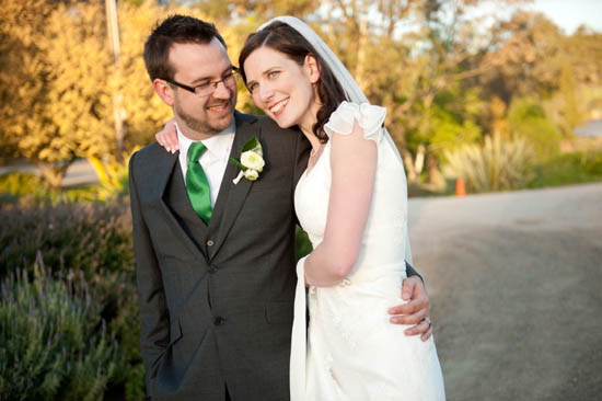 adelaide hills winery wedding281 Its Easy Being Green St Patricks Day Tie Inspiration