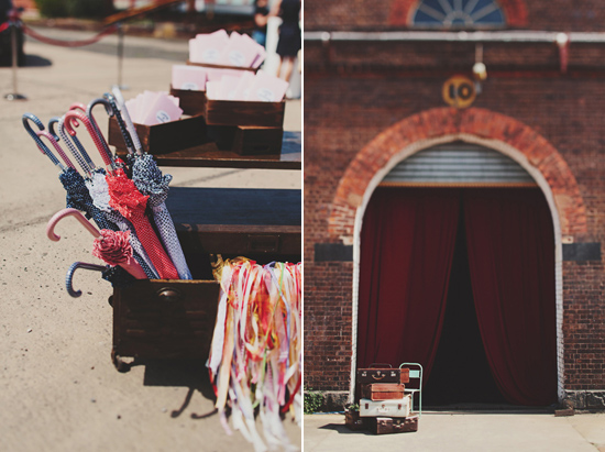 australian circus wedding08