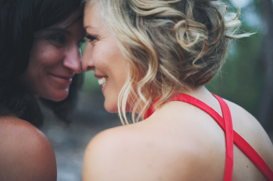 australian wedding festival46 Lisa & Lizis Colourful Wedding Festival