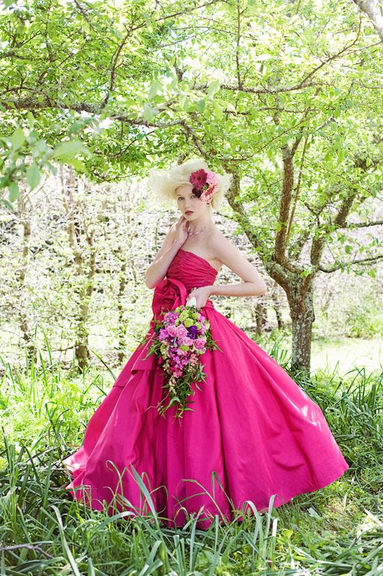 bohemian floral inspiration09