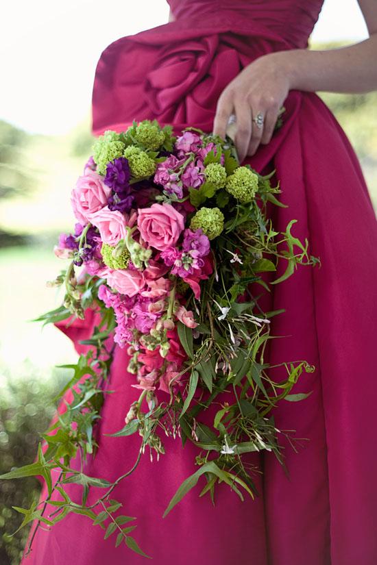 bohemian floral inspiration12