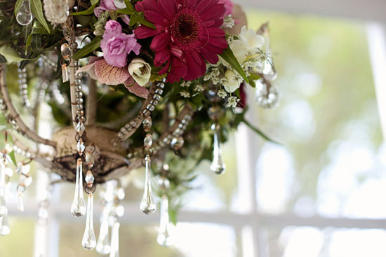 bohemian floral inspiration13 Bohemian Floral Fantasy Inspiration