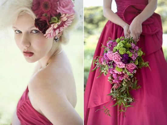 bohemian floral inspiration17