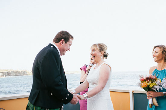 coogee wedding20 Rachael and Lukes Coogee Scottish Wedding