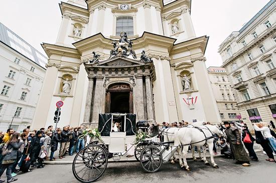europe wedding destinations18 Top Wedding Destinations In Europe