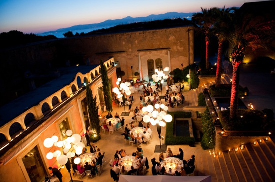 europe wedding destinations2 Top Wedding Destinations In Europe