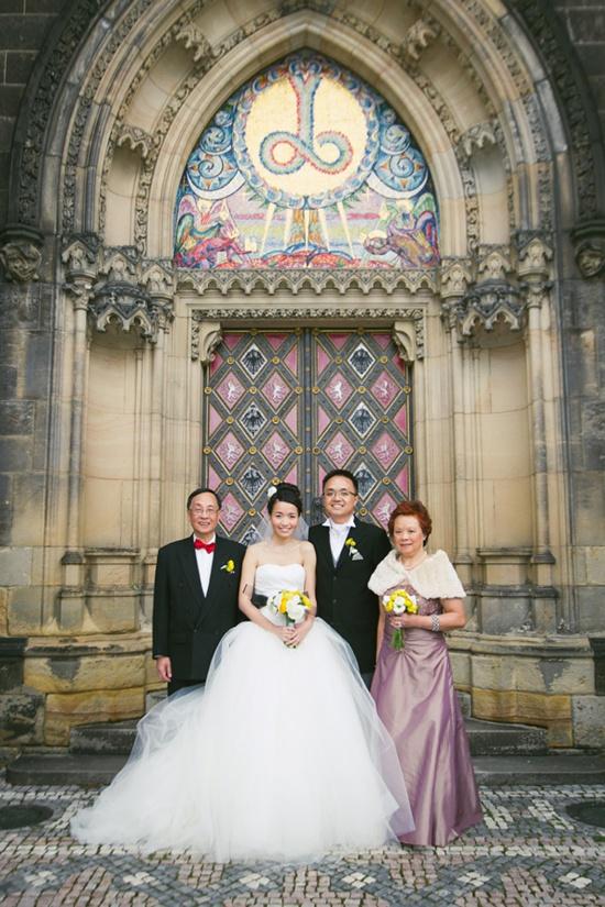 europe wedding destinations6 Top Wedding Destinations In Europe