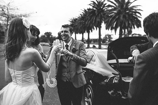 footscray autumn wedding20 Leila and Matts Footscray Autumn Wedding