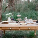 high tea bush engagement06