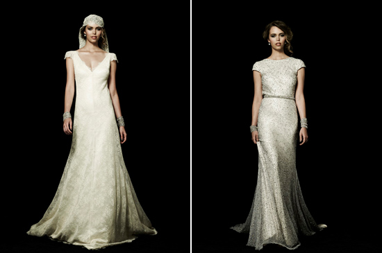 johanna johnson bridal gowns05 Johanna Johnson Still Is The Night Collection Spring Summer 2013