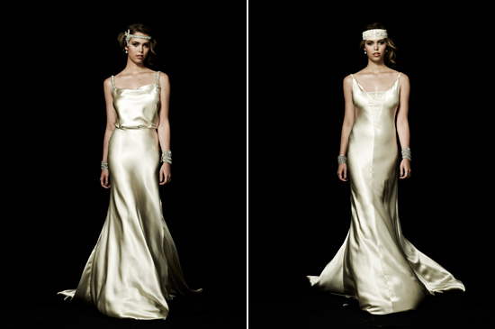 johanna johnson bridal gowns08 Johanna Johnson Still Is The Night Collection Spring Summer 2013