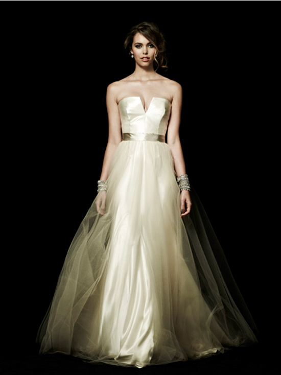johanna johnson bridal gowns09 Johanna Johnson Still Is The Night Collection Spring Summer 2013