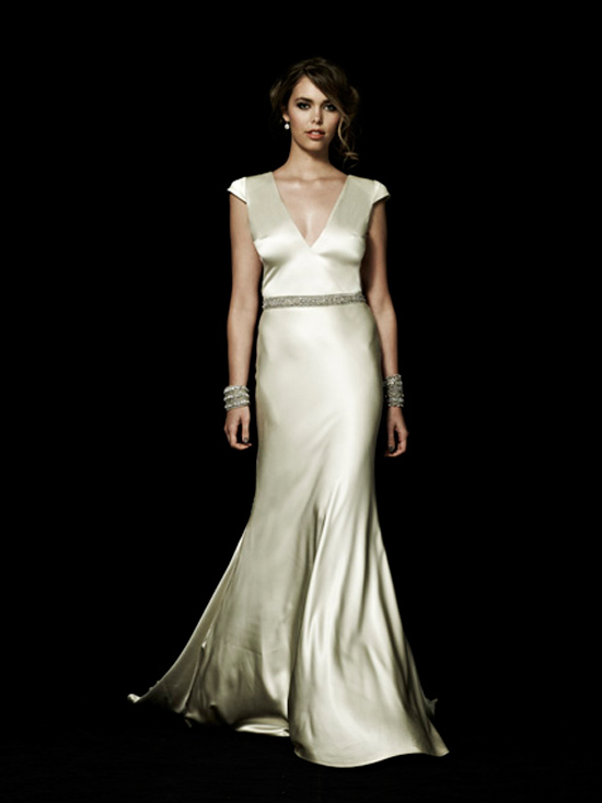 johanna johnson bridal gowns10 Johanna Johnson Still Is The Night Collection Spring Summer 2013