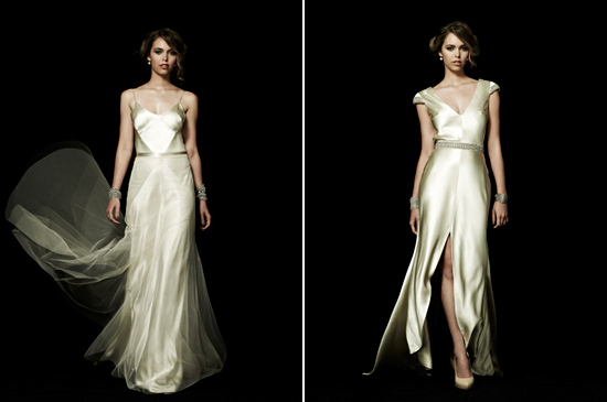 johanna johnson bridal gowns11 Johanna Johnson Still Is The Night Collection Spring Summer 2013