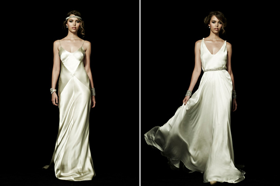 johanna johnson bridal gowns13 Johanna Johnson Still Is The Night Collection Spring Summer 2013