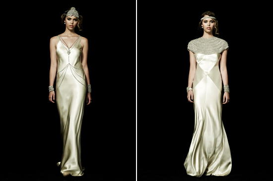 johanna johnson bridal gowns14 Johanna Johnson Still Is The Night Collection Spring Summer 2013