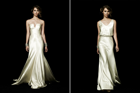 johanna johnson bridal gowns15 Johanna Johnson Still Is The Night Collection Spring Summer 2013