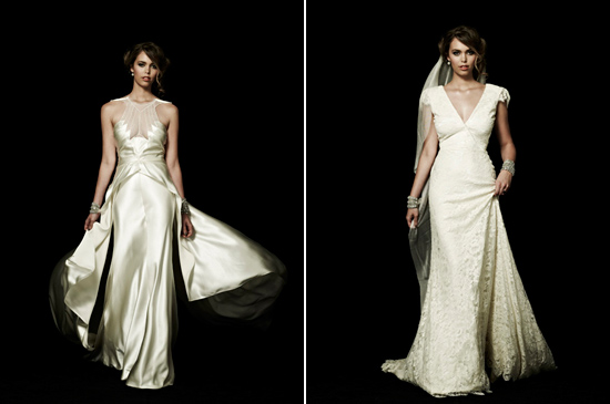 johanna johnson bridal gowns16 Johanna Johnson Still Is The Night Collection Spring Summer 2013