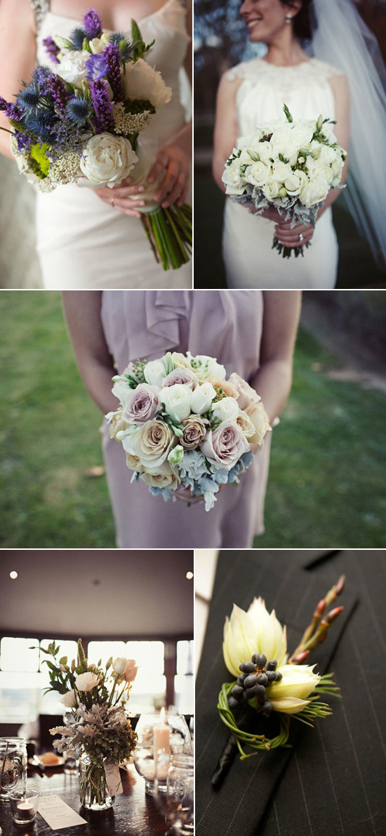 melbourne wedding flowers