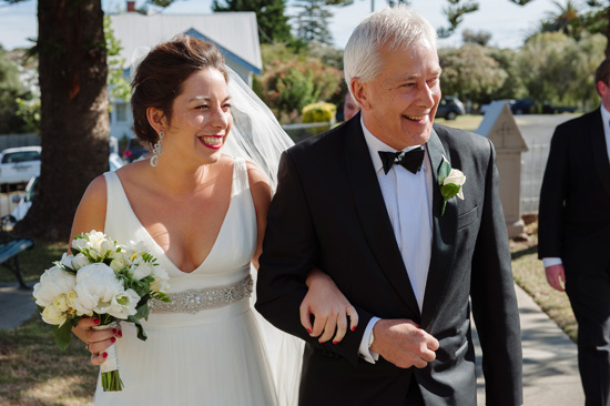 relaxed bellarine penninsula wedding12