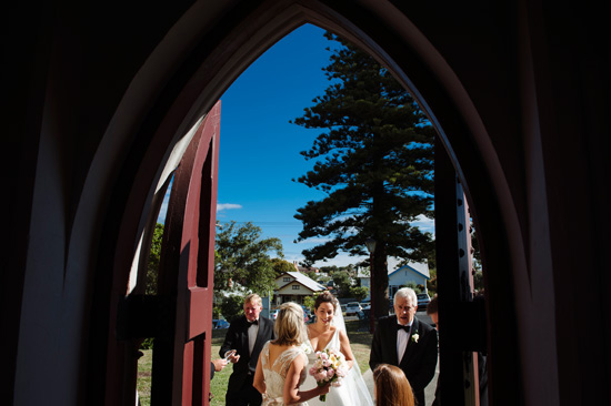 relaxed bellarine penninsula wedding13